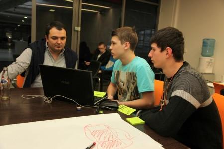 Дамир Халилов, eSport Revolution